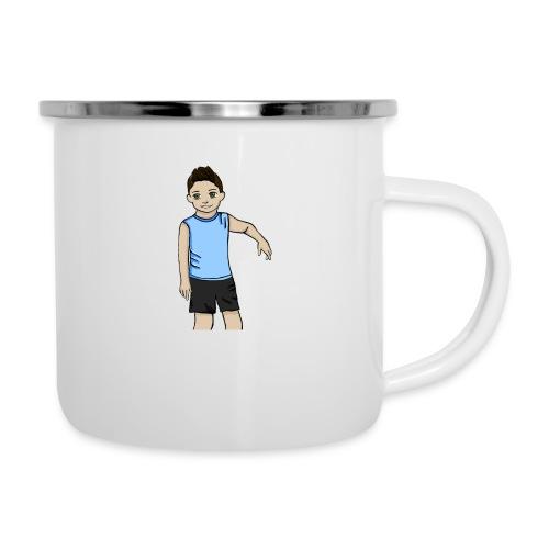 OfirGaming HD logo - Camper Mug