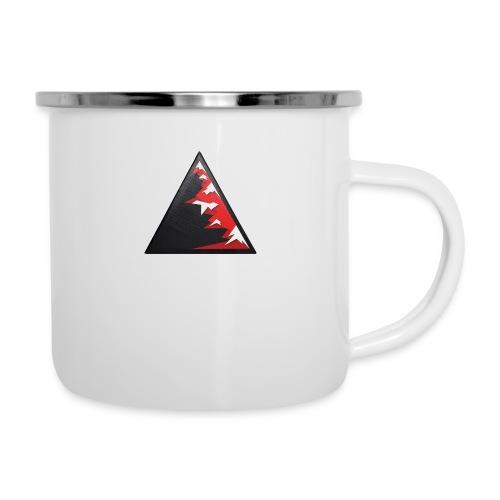 Climb high as a mountains to achieve high - Camper Mug
