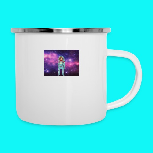 sloth - Camper Mug