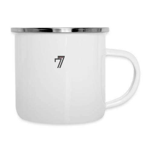 BORN FREE - Camper Mug
