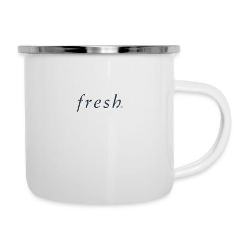 Fresh - Camper Mug