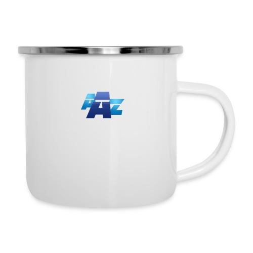 AAZ design - Tasse émaillée