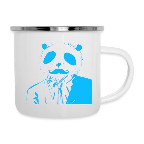 BluePanda Logo - Camper Mug