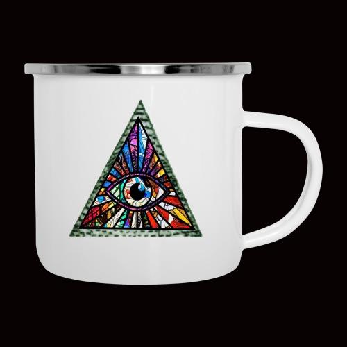 ILLUMINITY - Camper Mug