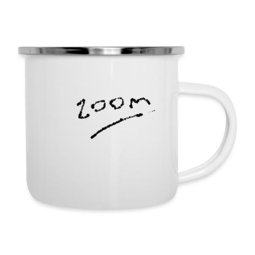 Zoom cap - Camper Mug