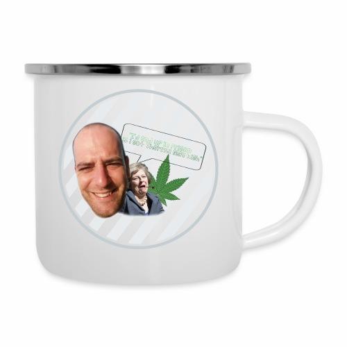 Callum's Corner - Camper Mug