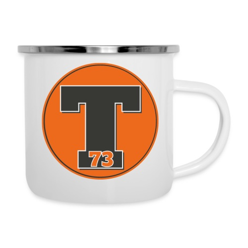 Tommy73_ - Emaille-Tasse