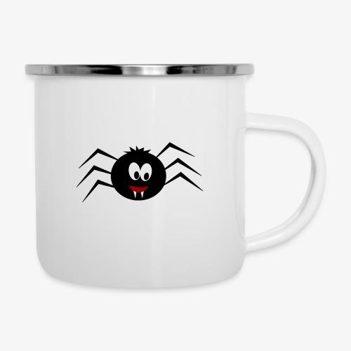 Little Spider - Camper Mug