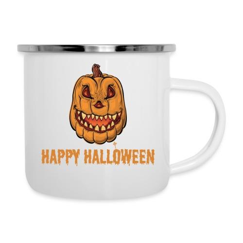 Halloween - Camper Mug