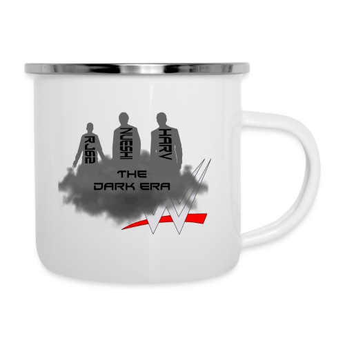 The Dark Era - Camper Mug