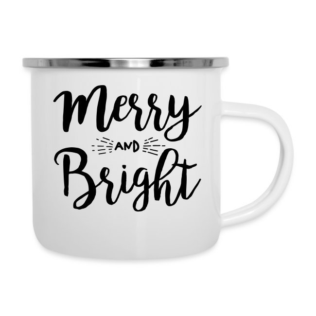 Merry and Bright