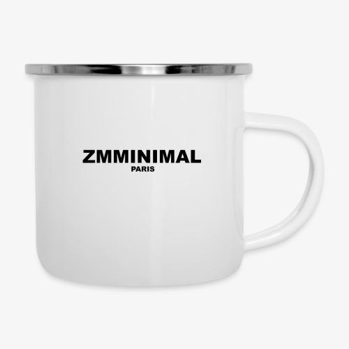 ZMMINIMAL - Tasse émaillée