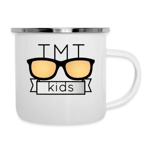 TMT Too Much Talent 09/17 - Camper Mug