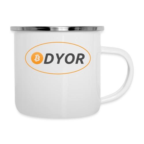 DYOR - option 2 - Camper Mug