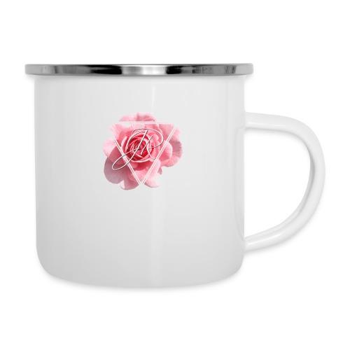 Rose Logo - Camper Mug