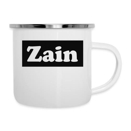 Zain Clothing Line - Camper Mug