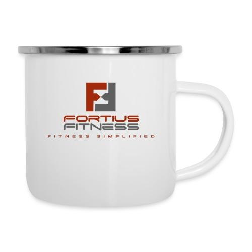 Fortius Fitness - Emaljekrus