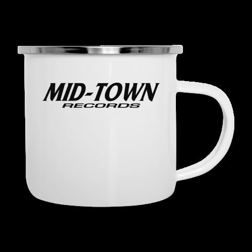 Midtown - Camper Mug