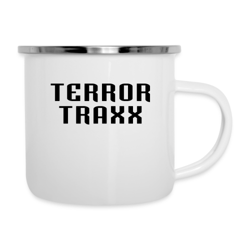 Terror Traxx - Camper Mug