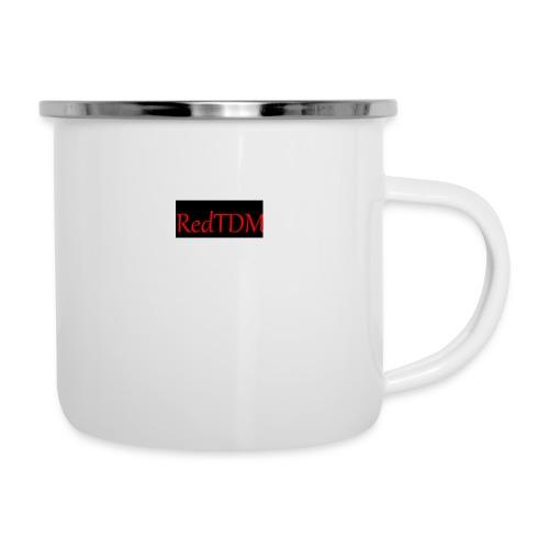 RedTDM - Camper Mug