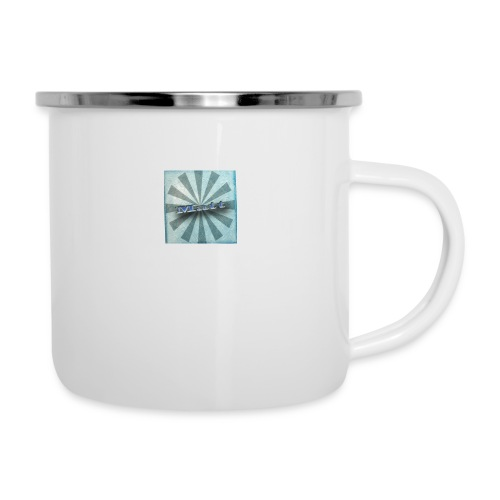 matty's - Camper Mug