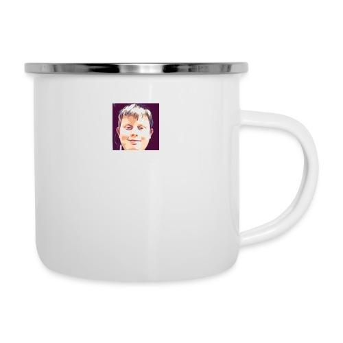 LuradoTV Logo - Camper Mug