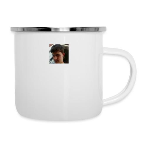 will - Camper Mug