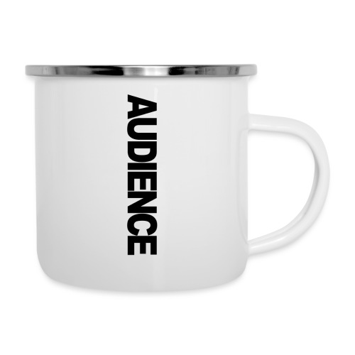 audienceiphonevertical - Camper Mug