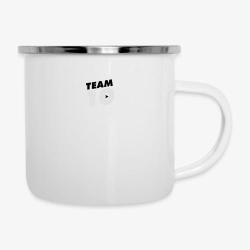 tee - Camper Mug