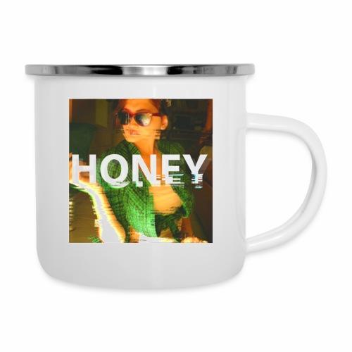 Honey - Tasse émaillée