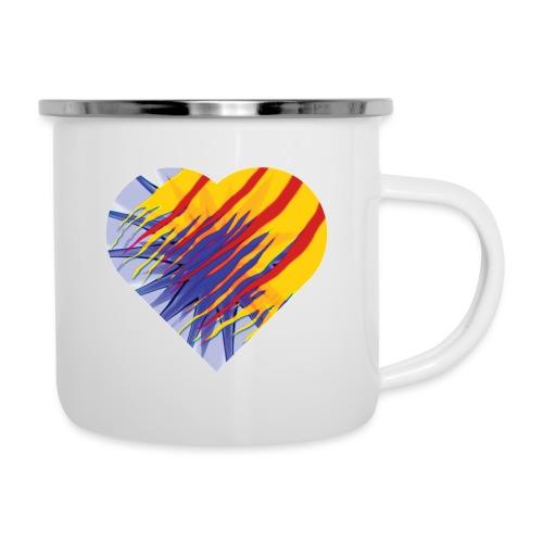True dream - Camper Mug