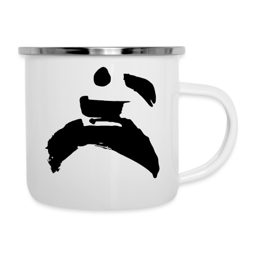 kung fu - Camper Mug
