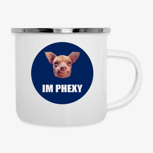 IMPHEXY - Camper Mug