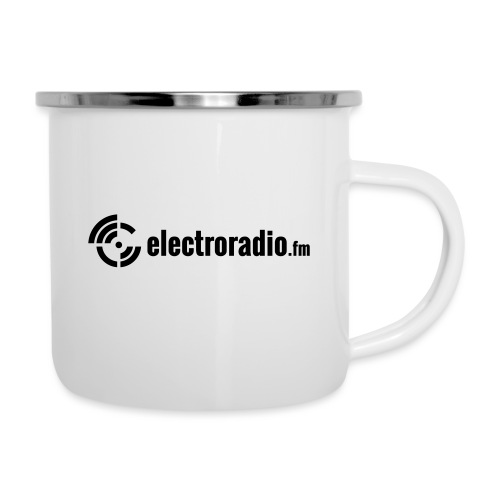 electroradio.fm - Camper Mug