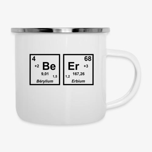 BEER - Camper Mug