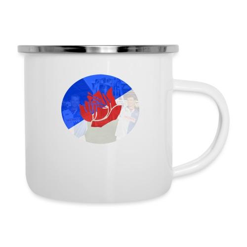 Circle Logo - Camper Mug