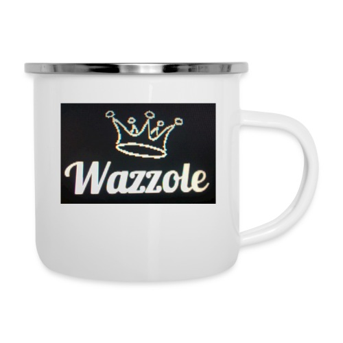 Wazzole crown range - Camper Mug