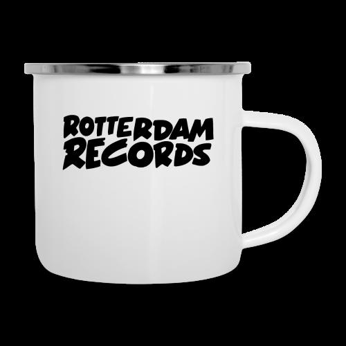 Rotterdam Records - Camper Mug