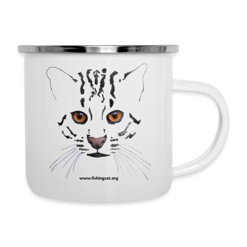 viverrina 1 - Camper Mug
