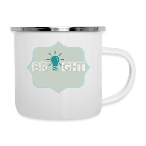 bright - Camper Mug
