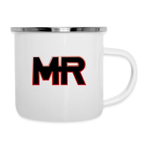 MR logo - Emaljekrus