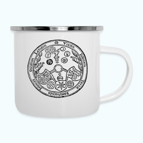 Alchemie - Camper Mug