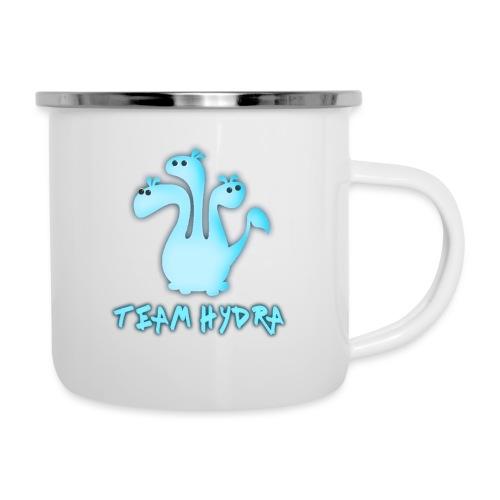 Team Hydra - Emaljmugg