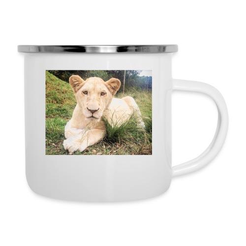 10536 2Cmoomba groot - Camper Mug