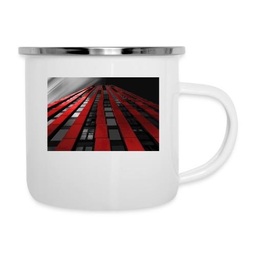 building-1590596_960_720 - Camper Mug