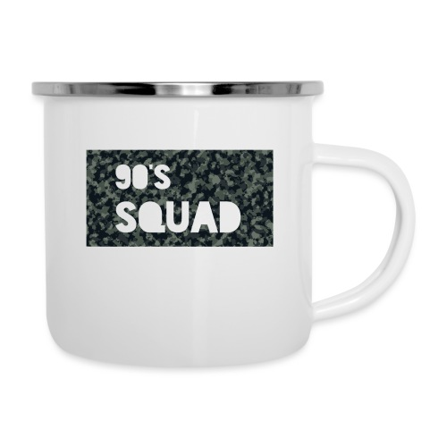 90's SQUAD - Camper Mug