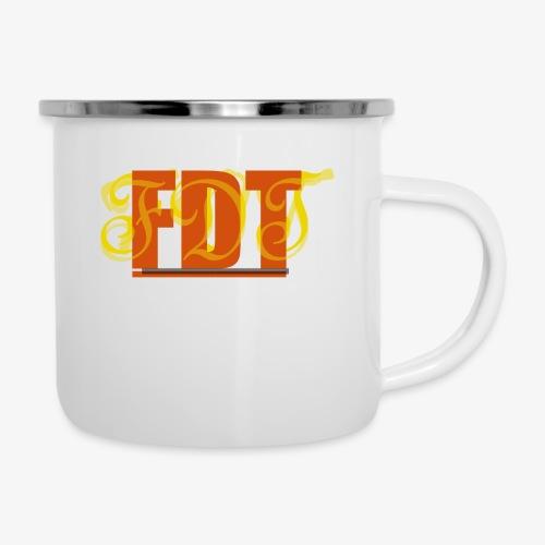 FDT - Camper Mug
