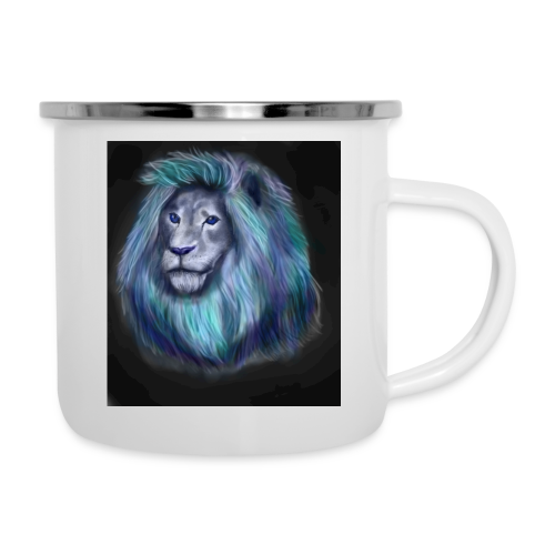 lio1 - Camper Mug
