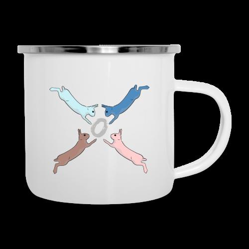 Easter - Camper Mug