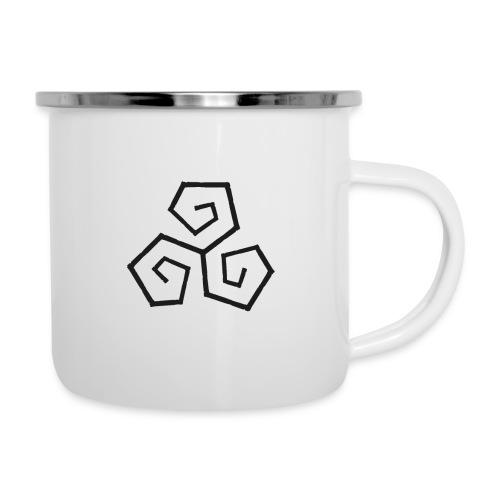 Triskele - Camper Mug